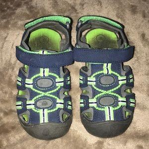 Boys Velcro Sandals